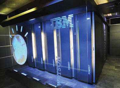 IBM's Watson Goes to Med School - IEEE Spectrum | leapmind | Scoop.it