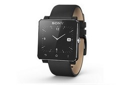 Sony lance une montre intelligente et un énorme phablet | Launch & Growth | Scoop.it