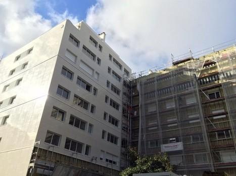 Comment une copropriété privée a mené sa rénovation thermique avec succès | Construction21 | Scoop.it
