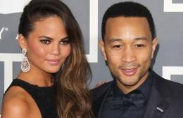 John Legend to marry near Lake Como this September - Celebrity Balla | Como | Scoop.it