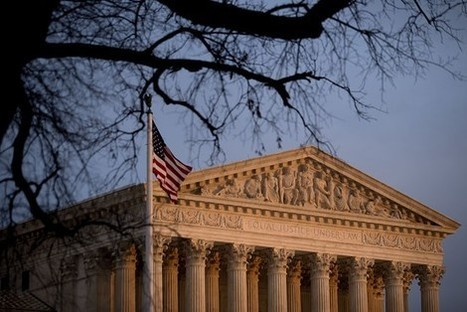 American Bar Association Wants Cameras Inside Supreme Court | French law for non french-speaking patrons - Legal translation tools | Scoop.it