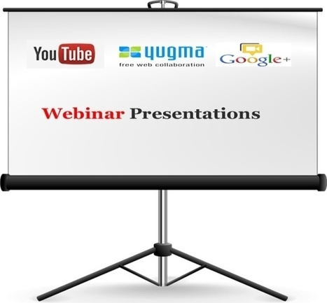 Benefits Of Conducting A Webinar Presentation | Free PowerPoint Templates 1 | Scoop.it