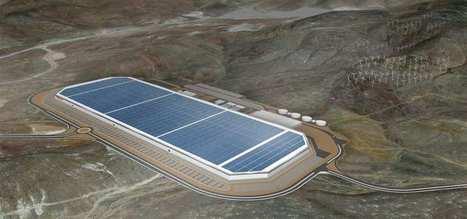 Voiture électrique: la bataille des batteries est lancée | Mobilité et Transports | Scoop.it