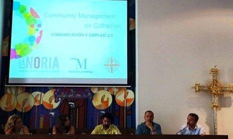 Finaliza con éxito el I curso en Community Management en Cofradías de la Provincia de Málaga | Marketing | Scoop.it