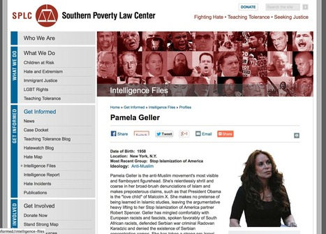 SPLC strongarms Amazon and Paypal to blacklist pro-freedom bloggers and websites | Restore America | Scoop.it