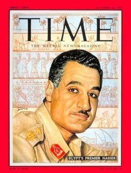 VIDÉO-PRINTEMPS ARABE : L'Egypte est tombée bien bas, ....de Gamal Abdel Nasser à Mohamed Morsi... | Le Monde Arabe | Scoop.it