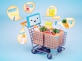 #Digital tech reshapes #marketing | Tanya Henderson | Scoop.it