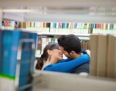Il bacio ha potere terapeutico ma deve essere frequente e 'intenso' - Repubblica.it | Psicologia a 360° | Scoop.it