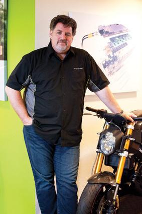 Tactics: Brammo | Brammo Electric Motorcycles | Scoop.it