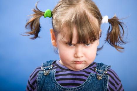 10 façons dont la vie avec un enfant en bas âge ressemble à la vie en prison | Parents Enfants | Scoop.it