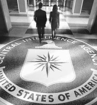 The Petraeus Affair vs. the CIA's Long Criminal History | MN News Hound | Scoop.it