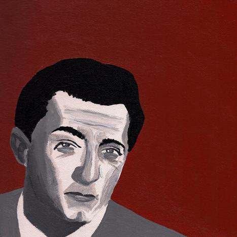 Robert Mitchum – The Soul Of Film Noir. | You Would Say That ... | Film Noir | Scoop.it