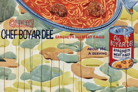 Food Nostalgia | Radiator Arts | ArtTechFood | Scoop.it