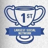 G+ versus Facebook [INFOGRAPHIC] | Social Media Today | ALL OF GOOGLE PLUS WITH PHILIPPE TREBAUL ON SCOOP.IT | Scoop.it