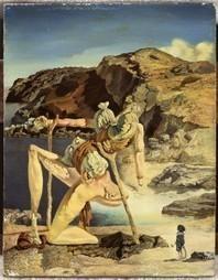 Connais-tu Salvador Dalí ? | Salvador Dali | Scoop.it