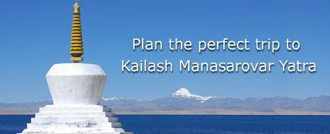 Kailash Mansarovar Yatra via Lhasa, Kailash Mansarovar Yatra Package India via Lhasa | Travel | Scoop.it