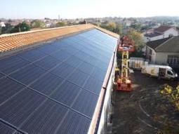 Les SolarCoins émergent sur la plate-forme de financement participatif Lumo | GreenUnivers | Lumo | Scoop.it