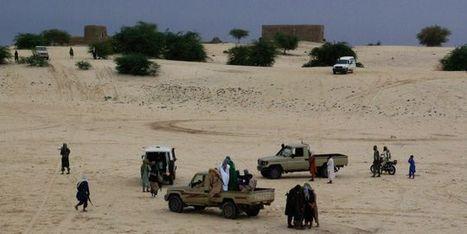 Deux Français identifiés au sein d'AQMI au Nord-Mali | Du bout du monde au coin de la rue | Scoop.it