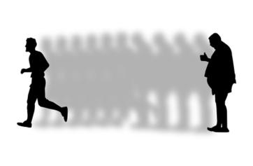 Cómo empezar a correr desde cero con sobrepeso   Alimentación, deporte y salud   Scoop.it