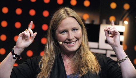 Les femmes sont de plus en plus nombreuses à fonder des start-up | Innov'sociale | Scoop.it