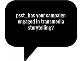 7 Ways to Bring Transmedia Storytelling Into Your Campaign | Digital Storytelling | Scoop.it