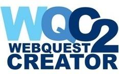 Webquest Creator   Investigación y docencia en la universidad   Scoop.it