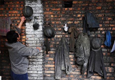 Comment la Chine se prépare à l'après-charbon - The Conversation   Quoi de neuf sur le Web en Histoire Géographie ?   Scoop.it
