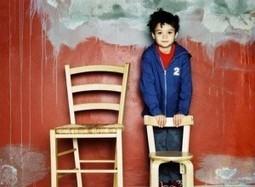 Los amigos imaginarios en la psicología infantil | psicoanalisis, psicologia del niño y adulto | Scoop.it