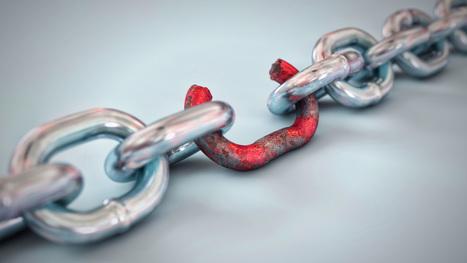 Quels sont les liens hypertextes légaux ou illégaux ? On résume tout - Politique - Numerama | Gestion et traitement de l'information | Scoop.it