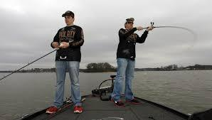 Alabama teens fish first B.A.S.S. High School Classic Exhibition on Saturday Feb. 22nd | Hunting and Fishing in Alabama | Scoop.it