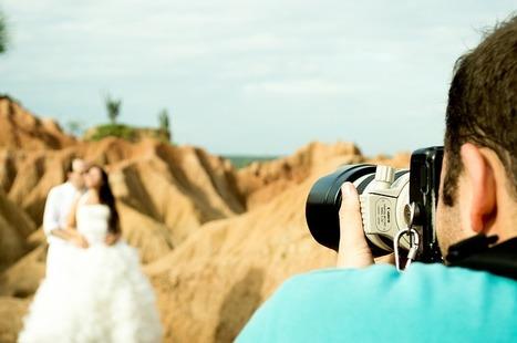 Choosing the Right Wedding Photographers-Miami | DJamel Photography | Scoop.it