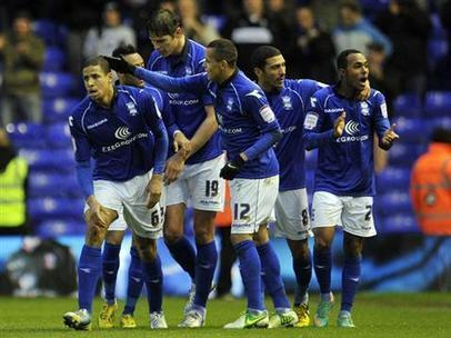 Blues 2 Burnley 2 #bcfc | birminghamcityforum.co.uk | Scoop.it