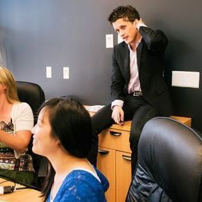 2013 Entrepreneur of the Year: Aaron Levie, CEO of Box | Leadership and Management Topics | Scoop.it