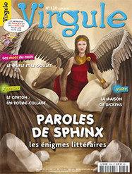 Virgule, n° 130 | Revue de presse au CDI de Jeanne d'Arc à Saint Maur des Fossés | Scoop.it