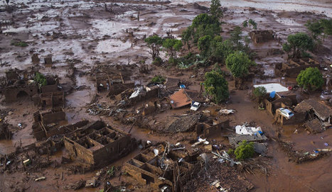 #Brazil is experiencing the worst environmental...#environment #greenpeace | Messenger for mother Earth | Scoop.it