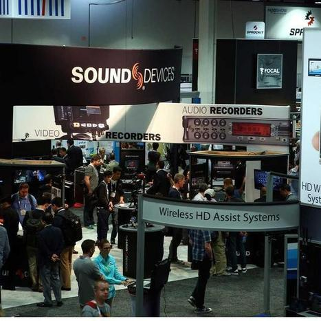 3 Big Trends at NAB Show 2013 | Internet Strategy & E-Marketing | Scoop.it