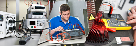 Electrical Instrumentation Electronic Test Equipment Repair Calibration Certification | instrument certification | Scoop.it