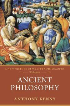Ancient Philosophy: A New History of Western Philosophy (9780198752738) $11.66 | Ancient history | Scoop.it