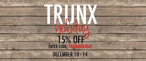 Trunx | Athletic Apparel | CrossFit Scoops | Scoop.it