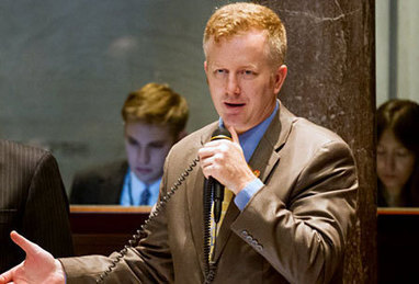 Lawmaker behind Tenn. 'Don't Say Gay' bill compares Obamacare to Holocaust | Daily Crew | Scoop.it