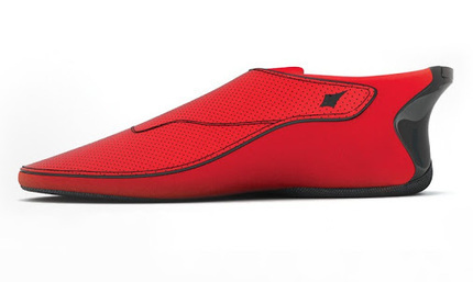 Smartshoes That Tell You Where to Go | internet marketing | Scoop.it