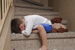 Claves para superar el duelo infantil - ∴ A Tu Salud ∴ | Escucha | Scoop.it