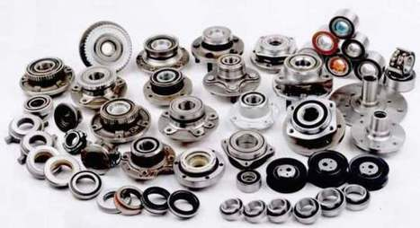 Hazards of Driving With A Bad Wheel Bearing | Automobile Spare Parts | Scoop.it
