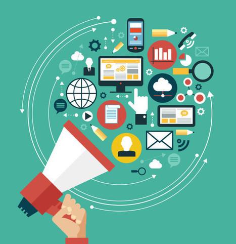 Comment les réseaux sociaux augmentent votre employabilité ? | Passionate about Social Media, Web 2.0, Employer and Personal Branding | Scoop.it