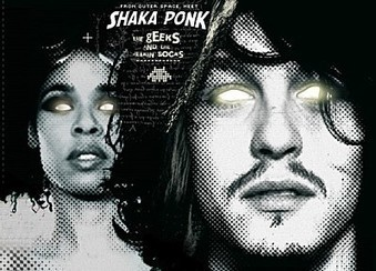 Single 2013: Shaka Ponk 'Sex Ball' !! (audio) >Plus de hits sur notre webradio ! | cotentin webradio webradio: Hits,clips and News Music | Scoop.it