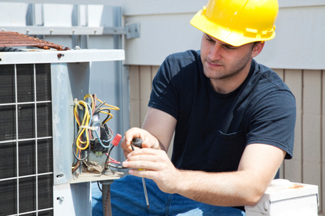 Troubleshooting a Malfunctioning Split-System Air Conditioner | Air conditioning services by Selsis Air Conditioning Corpus Christi. | Scoop.it