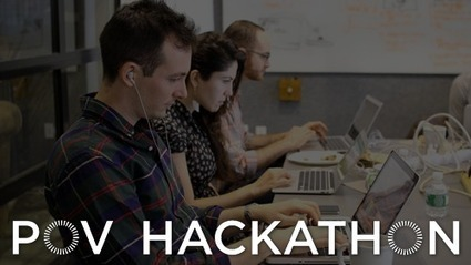 POV Hackathon 7: Explore the Prototypes and the Technology | Documentary Evolution | Scoop.it