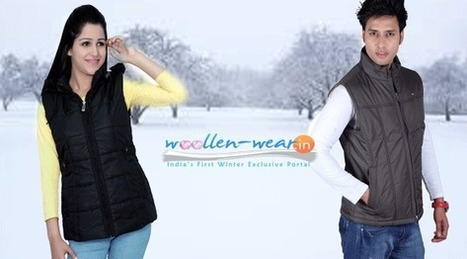 An idea of jackets to look for this winter season | Jackets | winter clothes | Scoop.it