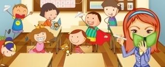 Taller de integración de las TIC en el aula de clases | Las TIC y la Educación | Scoop.it
