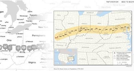 Una herramienta para llevar tus historias a un mapa | Aprendiendo Lenguas  con TIC | Scoop.it